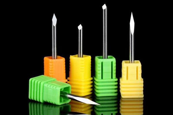 雕刻机刀具